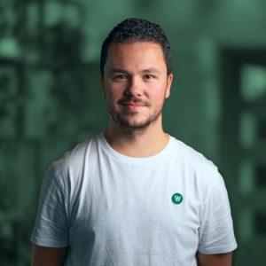 qontent matters author Danijel Dercksen
