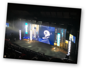 Awardshow Cannes Lions 2019