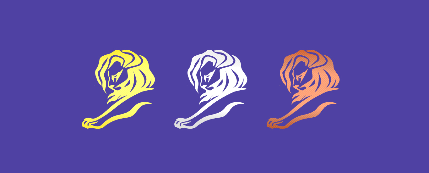 Header Cannes Lions 2019