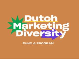 dutch marketing diversity fonds