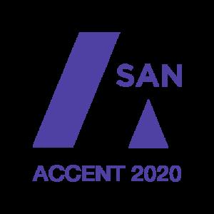 SAN Accent 2020 qontent matters